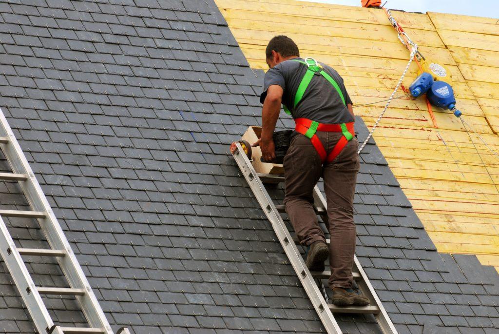 Aluminum Roof Coating - Tucson Rubberized Coatings