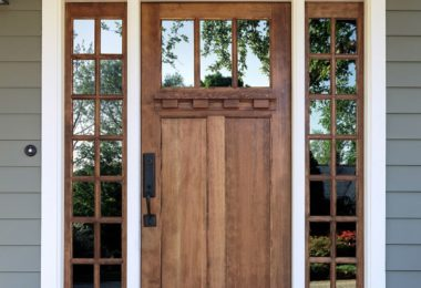 Compare And Contrast Between Wall Mount And Side Mount Garage Door Openers
