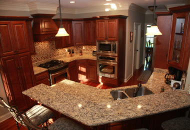 Custom Cabinets The Right Choice For You!