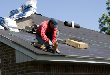 Different Types Of Roofing Done By Residential Roofing Contractors