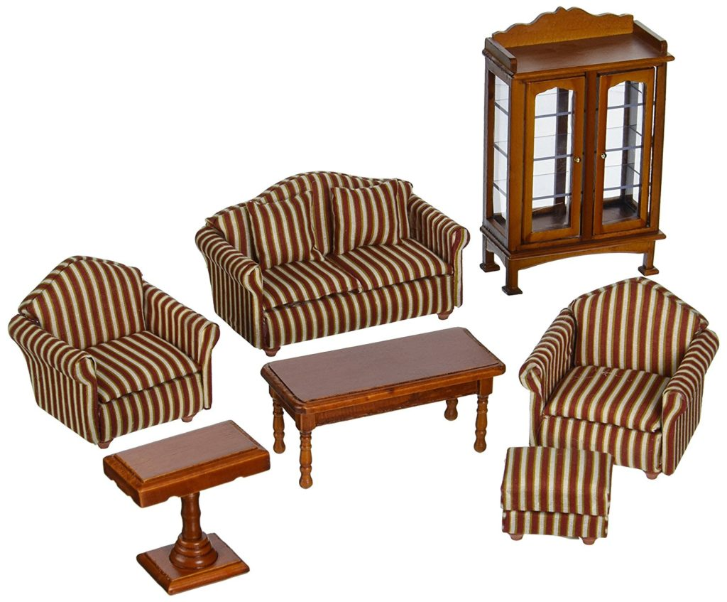 Luxury Furniture That Will Redefine Interior Design In 2018