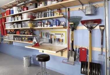 Spray Paint Storage Solutions for Better Productivity