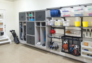 What Are the Most Common Items to Put into Storage?